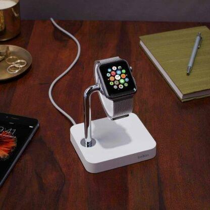Belkin station de charge Valet pour Apple Watch