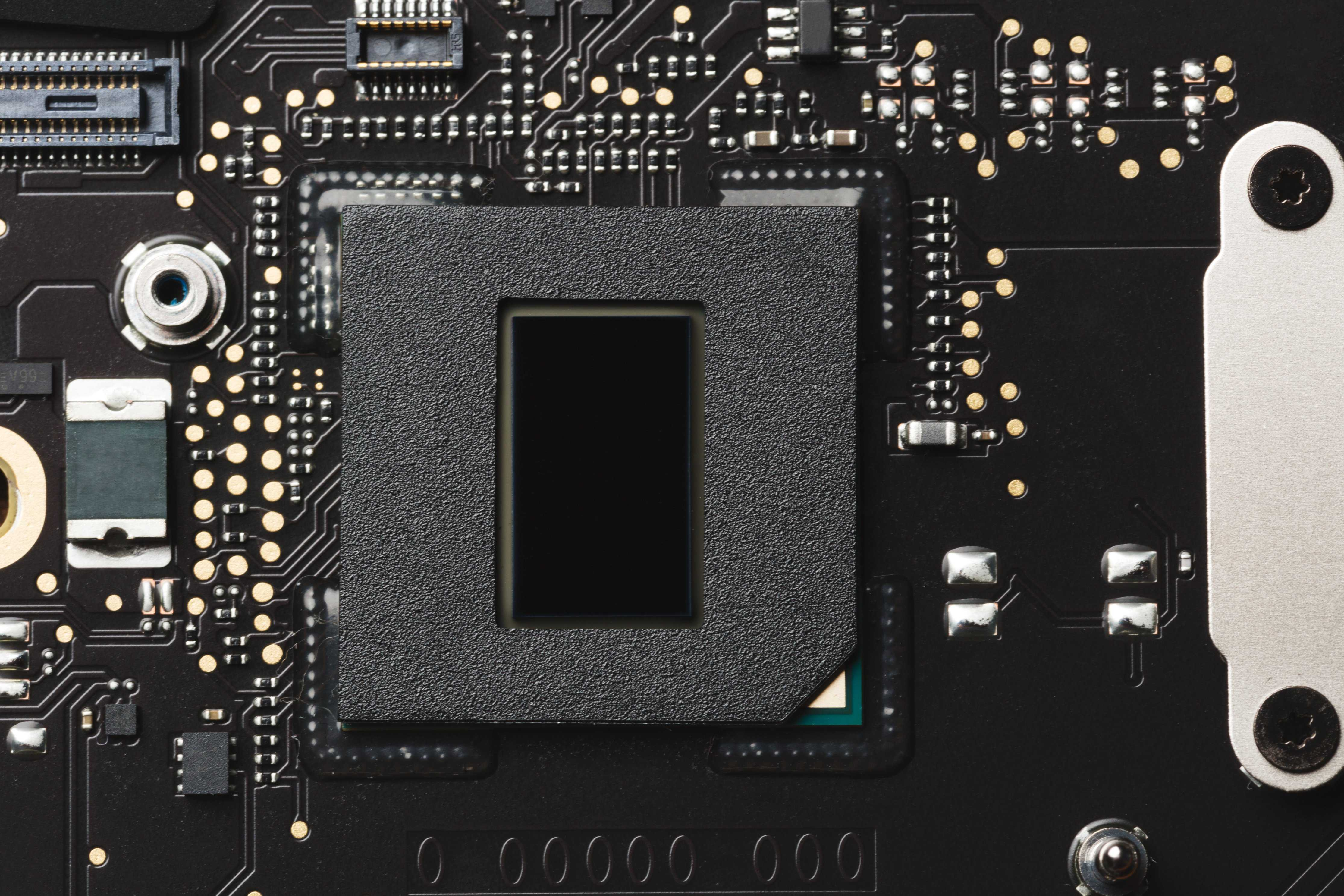 Processeurs de montres connectées