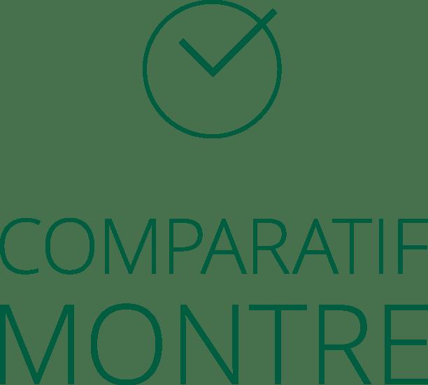 Comparatif Montre : plus de 50 références pour bien choisir