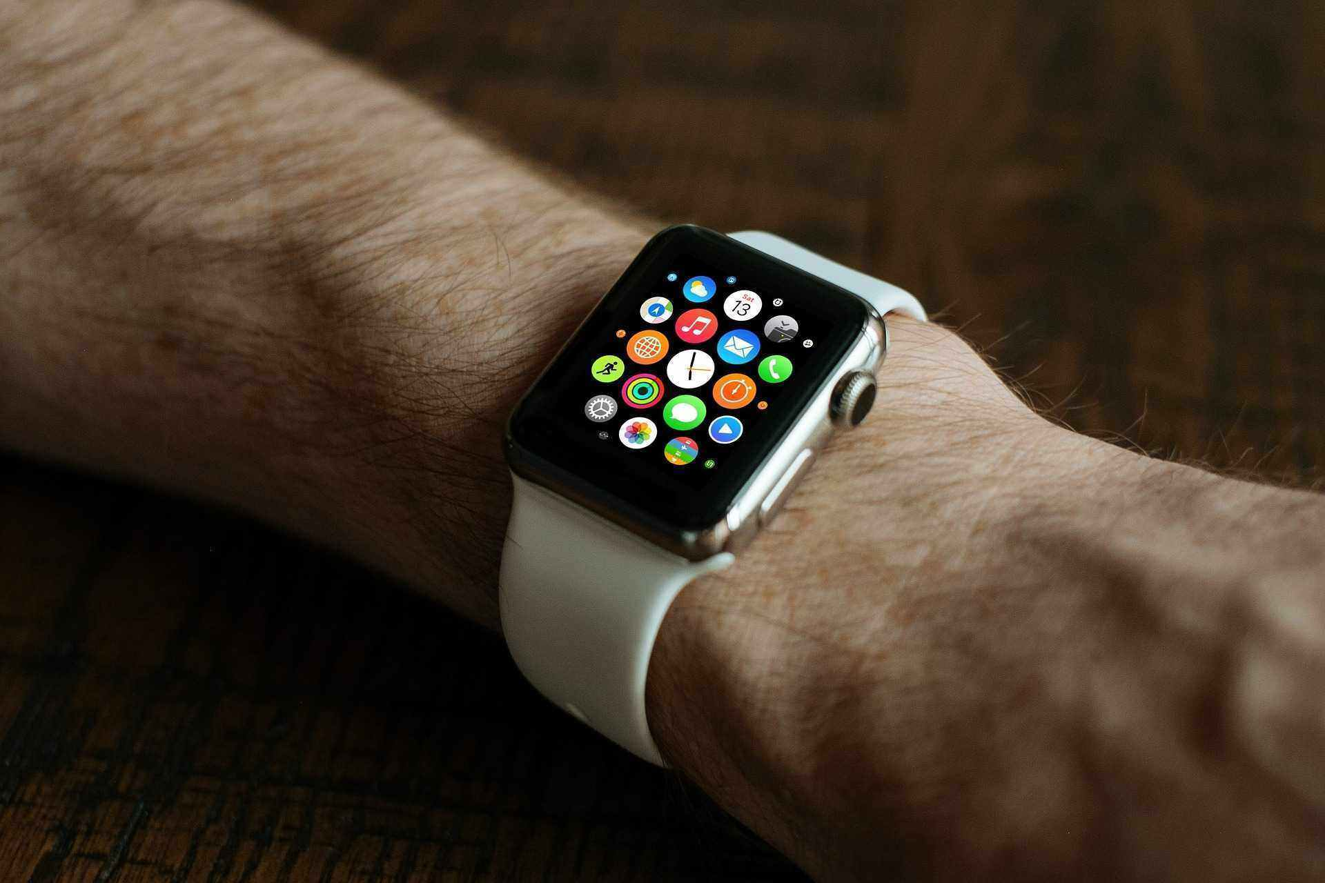 Modèles d'Apple Watch au catalogue 2019