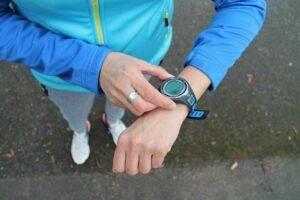 Comparatif montres et bracelets