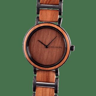 Venera montres en bois